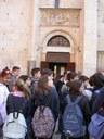 Visita al Duomo