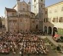 Evento in Piazza